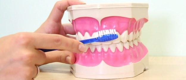 Nasze zęby to nie powód do uśmiechu