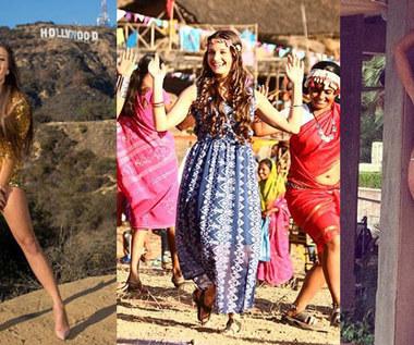 Natalia Janoszek: Z Bollywood do Hollywood