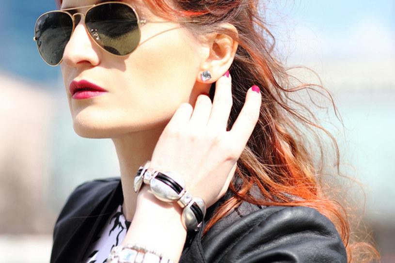 Natalia prowadzi bloga od 2011 roku /Natalia Viktorovna /Styl.pl