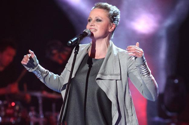 """Natalia Sikora wygrała drugą edycję """"The Voice Of Poland"""" /MWMedia"""