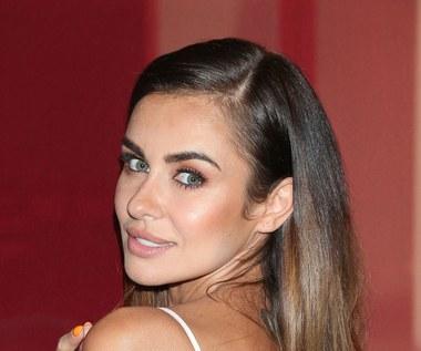 Natalia Siwiec przerwała wywiad i zadbała o córkę
