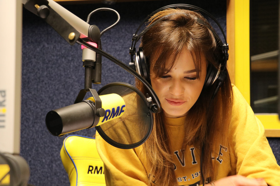 Natalia Szroeder /Karolina Bereza, RMF FM