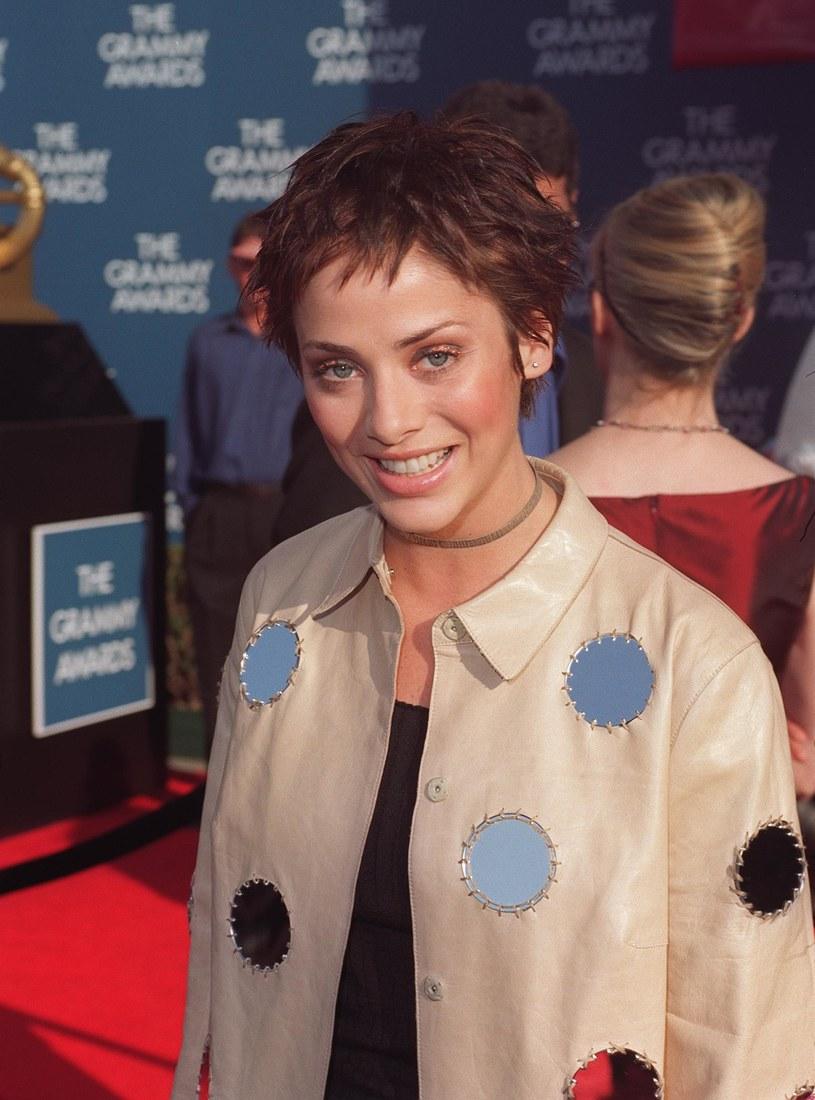 Natalie Imbruglia w 1999 roku /Dan Callister /Getty Images