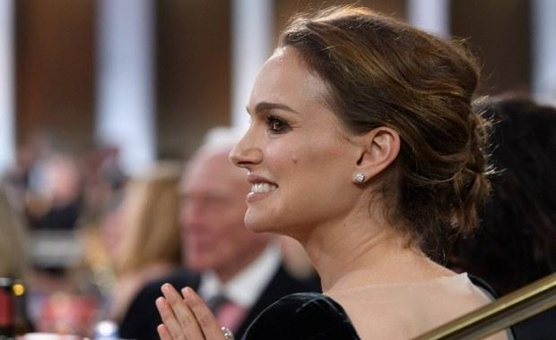 Natalie Portman: Bardzo żałuję podpisu pod petycją w obronie Polańskiego