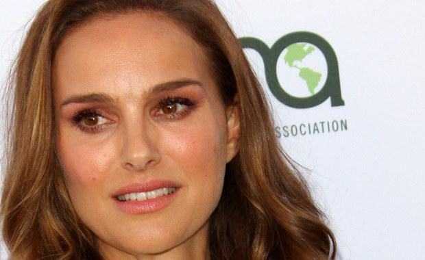 Natalie Portman nie przyjedzie na ceremonię do Izraela z powodu premiera Netanjahu