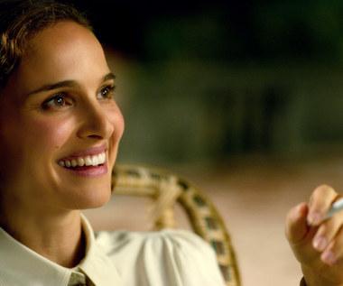 Natalie Portman: Piękny umysł Hollywood