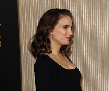 Natalie Portman: Rodzina ponad wszystko