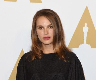 Natalie Portman w zaawansowanej ciąży