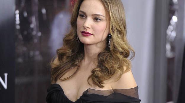 Natalie Portman została twarzą Diora - fot. Michael Loccisano /Getty Images/Flash Press Media