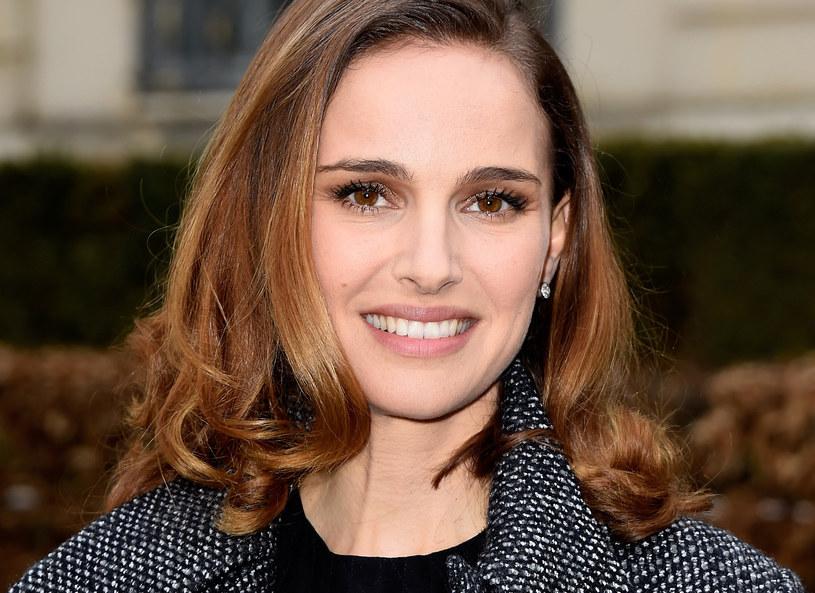 Natalie Portman /Getty Images