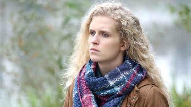 Natalka boi się, że nie będzie potrafiła pokochać swojego dziecka. /www.mjakmilosc.tvp.pl/
