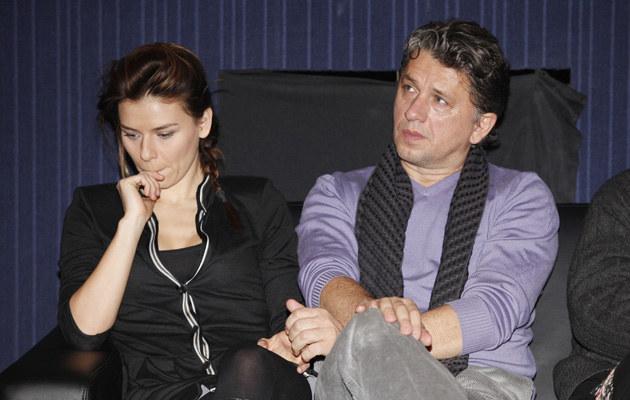 Natasza i Janusz, fot.Podsiebierska  /AKPA