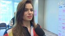 Natasza Urbańska: Postawiliśmy na luźniejszy styl