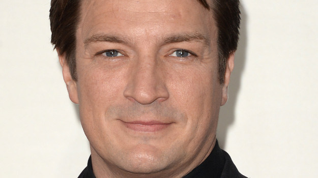 Nathan Fillion /Jason Merritt /Getty Images