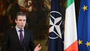 NATO ogłosi gotowość operacyjną tarczy antyrakietowej