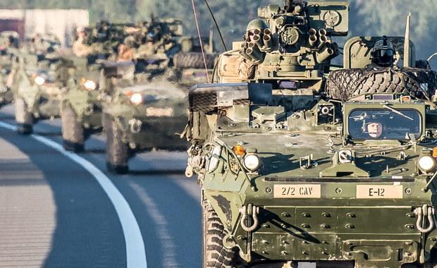 NATO poszukuje… statystów. Atrakcyjne wynagrodzenie