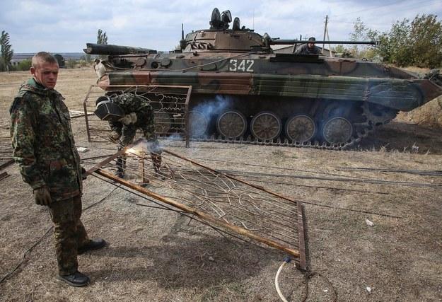 NATO: Rosja wycofuje swoje siły z Ukrainy