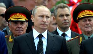 NATO: Tysiące rosyjskich żołnierzy przy granicy z Ukrainą