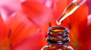 Natura dla zdrowia: Olejek rycynowy