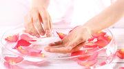 Naturalne kuracje dla dłoni