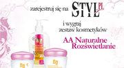 Naturalne rozświetlanie ze Styl.pl