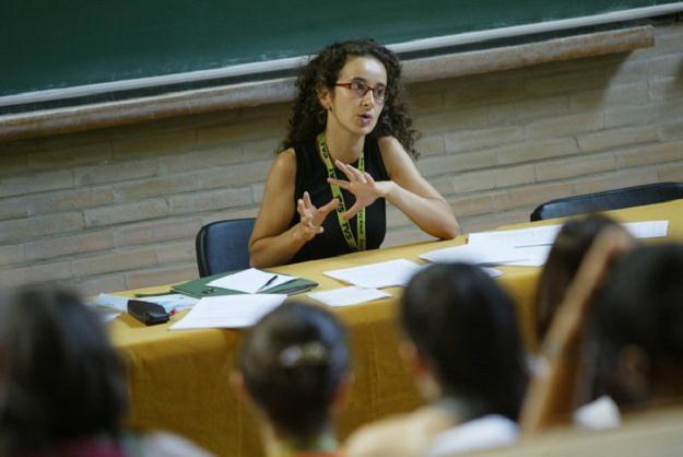 Nauczyciele bronią karty nauczyciela /AFP
