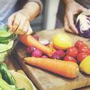 Nauka gotowania sprzyja zdrowej diecie