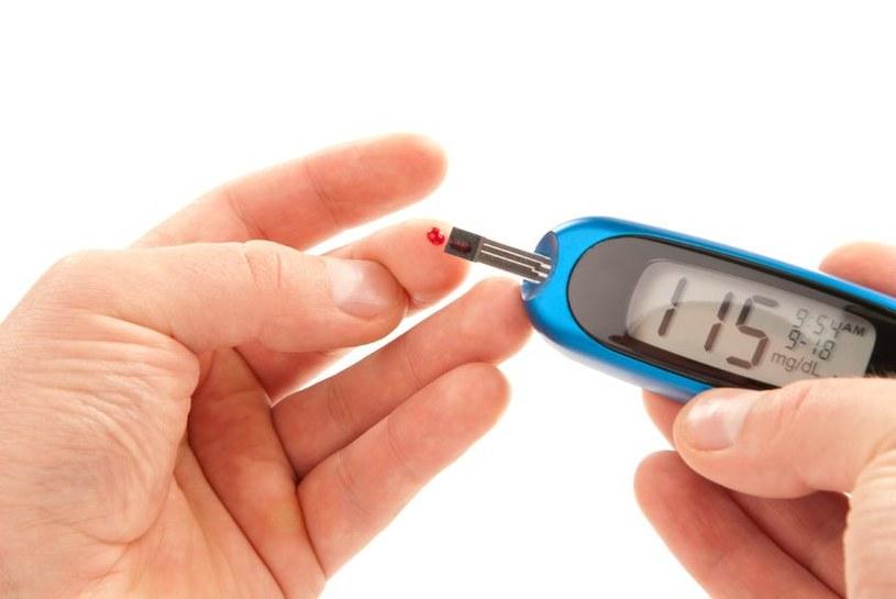 Naukowcom wreszcie uda się pokonać cukrzycę typu 2? /123RF/PICSEL