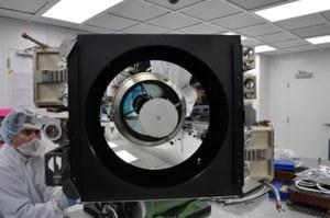 Naukowcy będą strzelać z orbity w Ziemię laserem