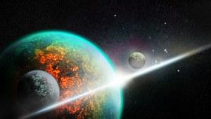 Naukowcy odkryli ponad 1200 nowych planet