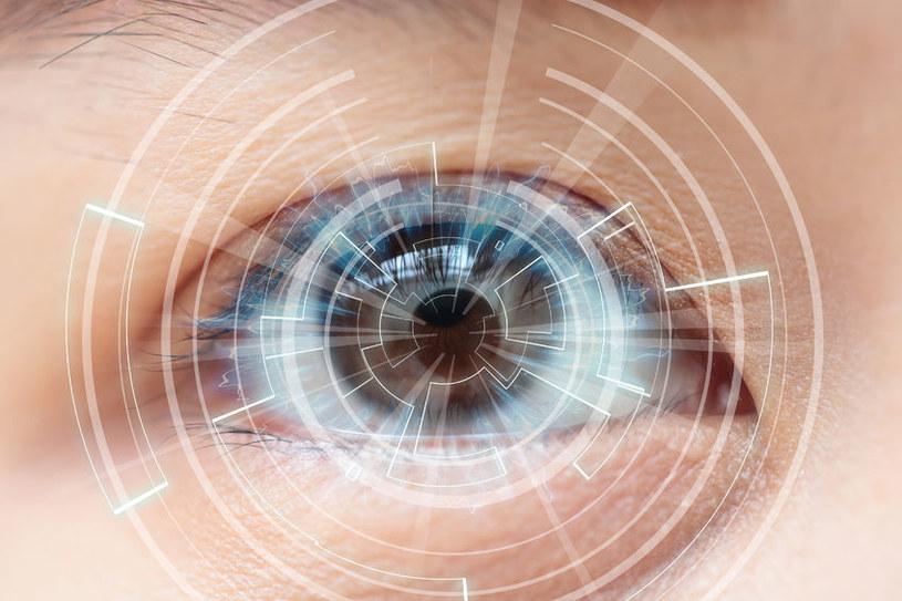 Naukowcy opracowali metodę przemiany ludzkich komórek macierzystych w komórki różnych tkanek oka /123RF/PICSEL