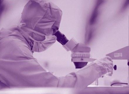 Naukowcy opracowują coraz bardziej skuteczne metody walki z rakiem /INTERIA.PL