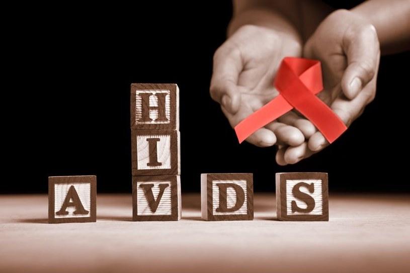 Naukowcy są coraz bliżej pokonania wirusa HIV /123RF/PICSEL