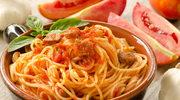 Naukowcy stworzyli superspaghetti bogate w błonnik i antyoksydanty