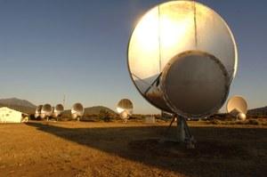 """Naukowcy wyjaśnili pochodzenie sygnału pozaziemskiego """"Wow!"""""""