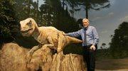 Naukowiec chce stworzyć dinozaura z kurczaka