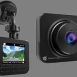 Navitel R200 - mały wideorejestrator dla kierowców