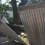 Nawałnica wyrządziła szkody w łódzkim ogrodzie zoologicznym