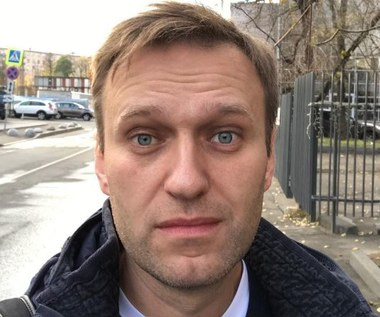 Nawalny o 20 dniach aresztu: Nauczyłem się kilku słów po kirgisku, wypiłem 80 litrów herbaty