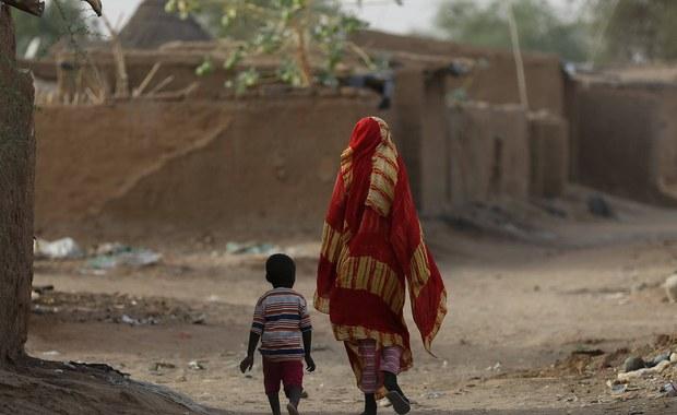 Nawet 250 ofiar śmiertelnych broni chemicznej w Darfurze