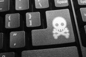 Nawet 80 proc. pirackiego oprogramowania w urzędach
