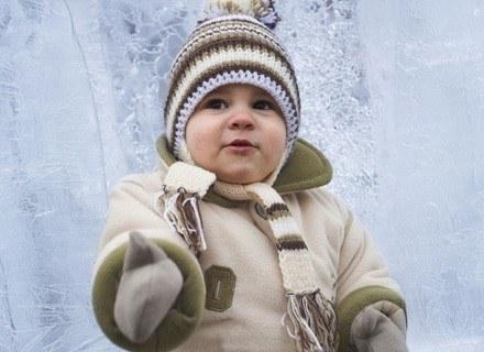 Nawet jeśli to pierwsza zima z maluszkiem, pomożemy wam przetrwać ją w świetnej formie /ThetaXstock