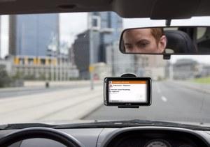 Nawigacja GPS i problem aktualizowania map