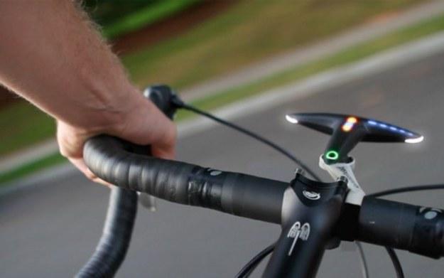 Nawigacja rowerowa Hammerhead /materiały prasowe