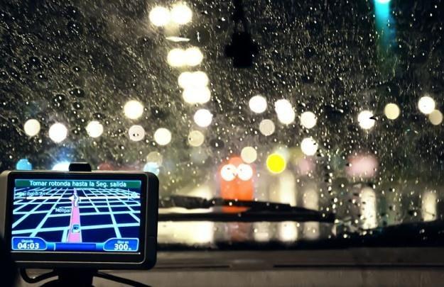 Nawigacja samochodowa jest powoli wypierana przez smartfony /©123RF/PICSEL