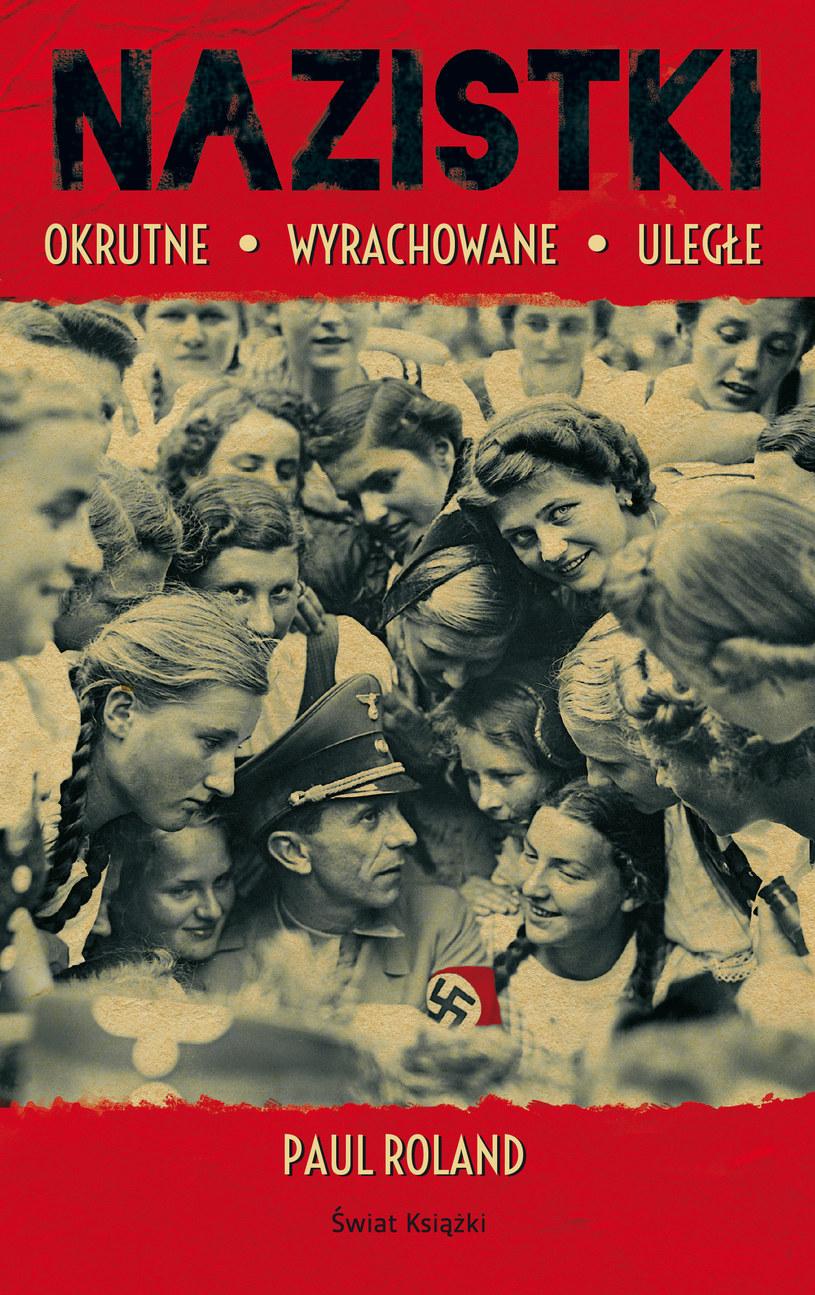 Nazistki /Styl.pl/materiały prasowe