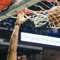NBA: 10 punktów Gortata i drugie zwycięstwo Wizards