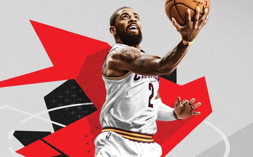 NBA 2K18 /materiały prasowe