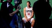 NBA: Blake Griffin nie zagra do końca sezonu