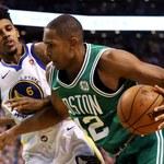 NBA. Celtics pokonali Warriors w meczu na szczycie